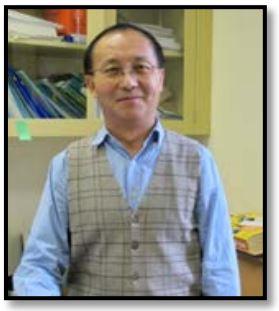 Dr. Lining Tian