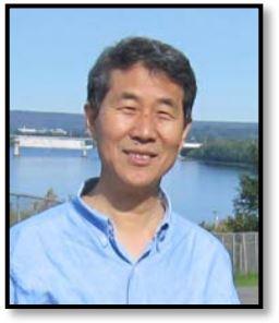Dr.Xiu-Qing Li