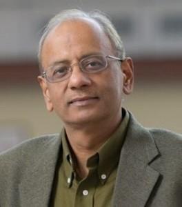Dr. Praveen Saxena